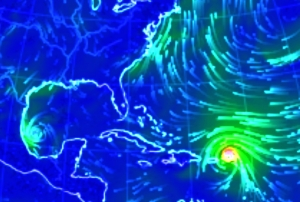 Wind Pattern Shift : Potentially Great News for Florida!