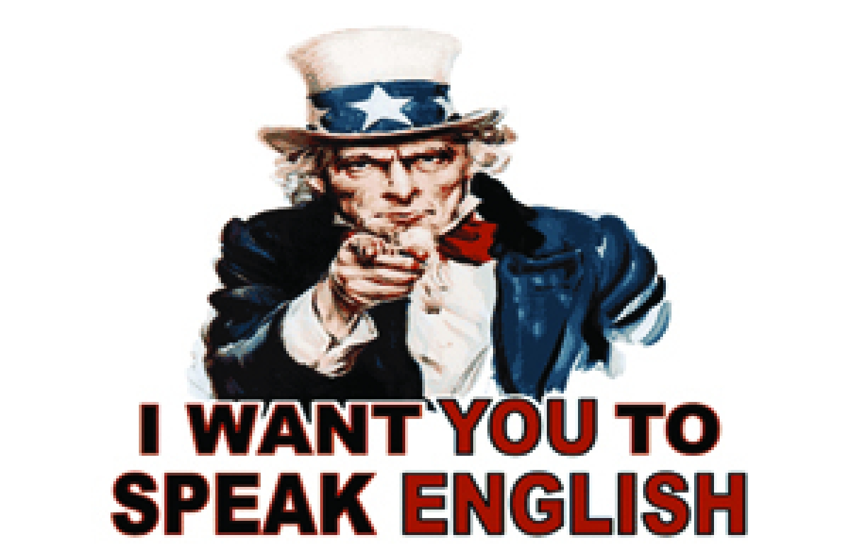 """I Need To Talk To You: """"English Only"""" Not Allowed On The Job"""